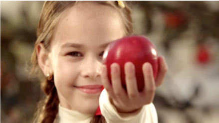 "LIFE:) ""APPLES"" COVERAGE CAMPAIGN"